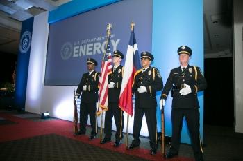 Austin Police Department Honor Guard