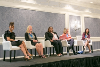 WiCy: Women in Cybersecurity - Diversifying the Cybersecurity Workforce Overview