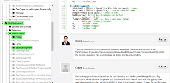 BuildSimHub brings GitHub's functionality to building energy modeling.