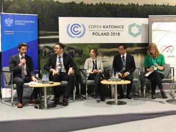 COP-24: Katowice, Poland