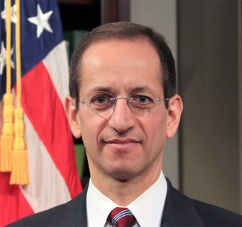 Phil Calbos, NNSA's Acting Deputy Administrator for Defense Programs