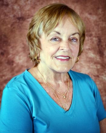 PORTS-SSAB member Maddeline C. Caudill