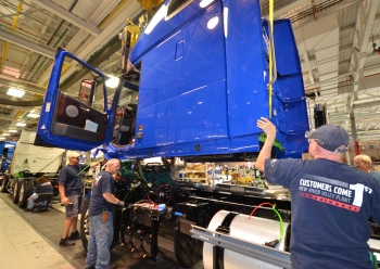 Truck Assembly