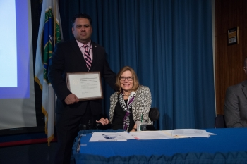 Special Observance - 2018 National Disability Awareness Month