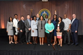 2018 Small Business Forum and Expo - Tuesday, May 22, 2018