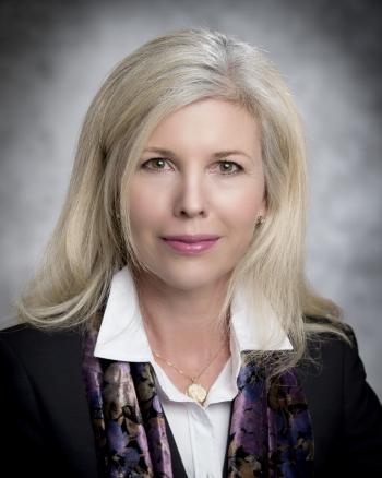 Elise Atkins, Senior Advisor, Office of Technology Transitions