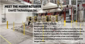 Manufacturer: EnerG2