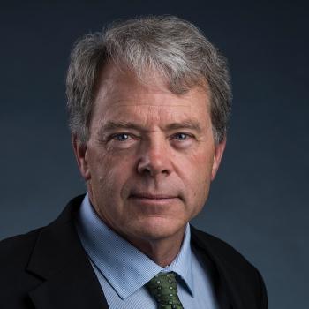 Steve Goodrum, manager of NNSA's Los Alamos Field Office