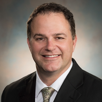Mark Holecek, Manager - NNSA Kansas City Field Office