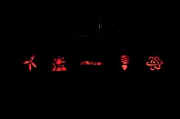 Energy Pumpkins