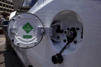 Fueling Up with Hydrogen