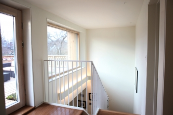 Upstairs Landing