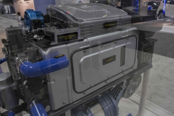 POWERING FUEL CELL TECHNOLOGIES
