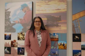 Gabby Intihar, Senior Program Manager