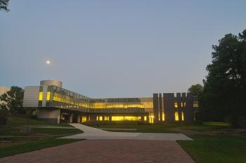 Jefferson Laboratory (Newport News, Virginia)