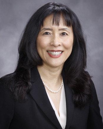 Jacqueline Chen, Technical Staff, Sandia National Laboratories
