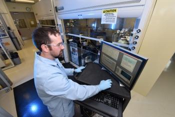 Materials Scientist - $70,000