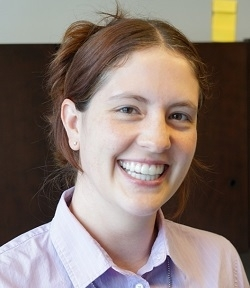 Lauren Moraski Ruedy, Technology Manager, DOE's Water Power Technologies Office