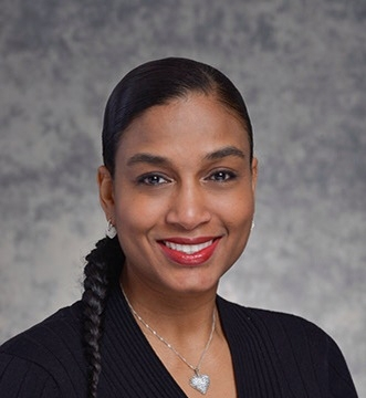 Photo of Loretta Collier, Director, Office of Corporate Human Resource Services