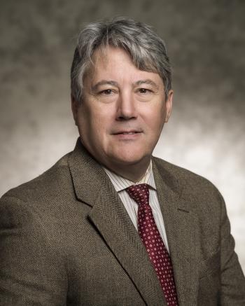 Mark Gilbertson Portrait
