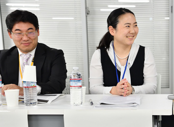 Millennial Nuclear Caucus - Tokyo