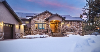 Photo of Mantell-Hecathorn Builders, Shenandoah Circle, Durango, CO.