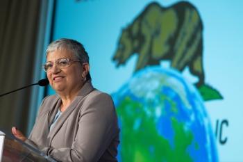 Mary Nichols, California Air Resources Board, California