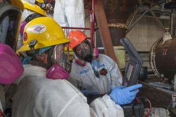 COLEX Mercury Extraction