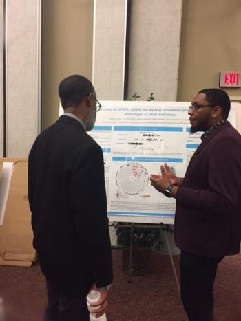 STEM Symposium in Atlanta, Georgia