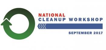 2017 National Cleanup Workshop