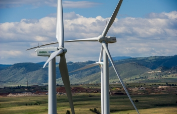 Made wind power mainstream.