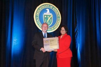 OSDBU Director's Excellence Award