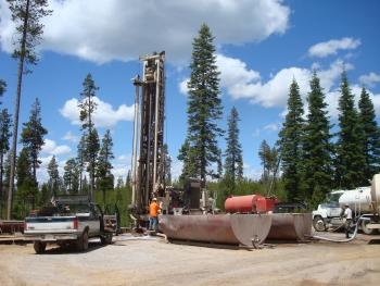 AltaRock Energy's Newberry Volcano EGS Demonstration project.