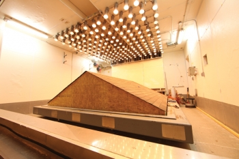 ORNL's Building Technologies Research & Integration Center