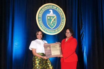 Federal Small Business Achievement of the Year