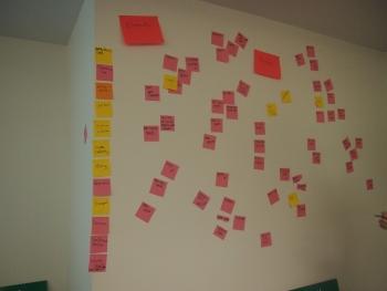 Generating Ideas
