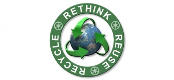 Rethink Reuse Recycle