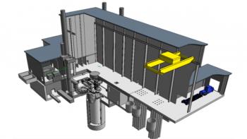 8. Building a Versatile Test Reactor