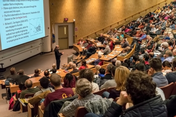Science on Saturday at PPPL
