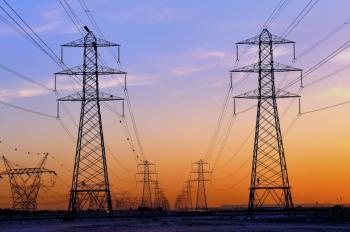 Pioneered efficient power lines.