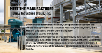 Manufacturer: Shaw Industries Group, Inc.