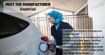 Manufacturer: SimpleFuel