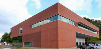 Building Technologies Research and Integration Center