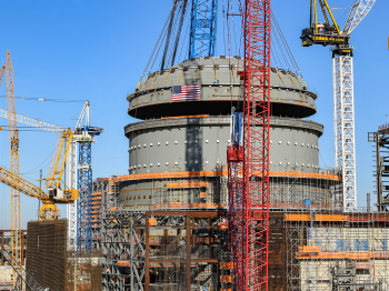 Vogtle will be home to one of the world's most advanced reactors