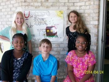 2014 America's Home Energy Education Challenge.