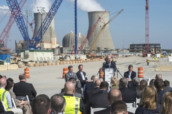 Announcing New Nuclear Reactors