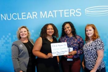 SRS Women in Nuclear Members