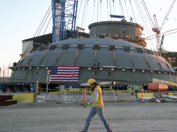 Vogtle is creating jobs and boosting the local economy
