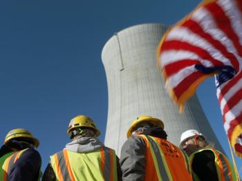 Vogtle will help re-establish U.S. global leadership in nuclear