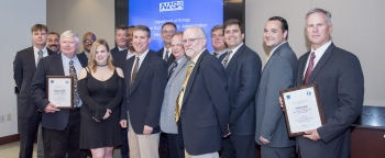 NNSA's Aviation Award recipients